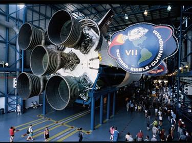 Apollo-Saturn-V-Building