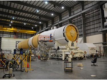ULA - Horizontal-Integration-Facility