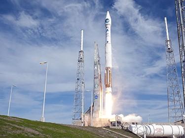 Launch-Complex-41 Atlas V Launch