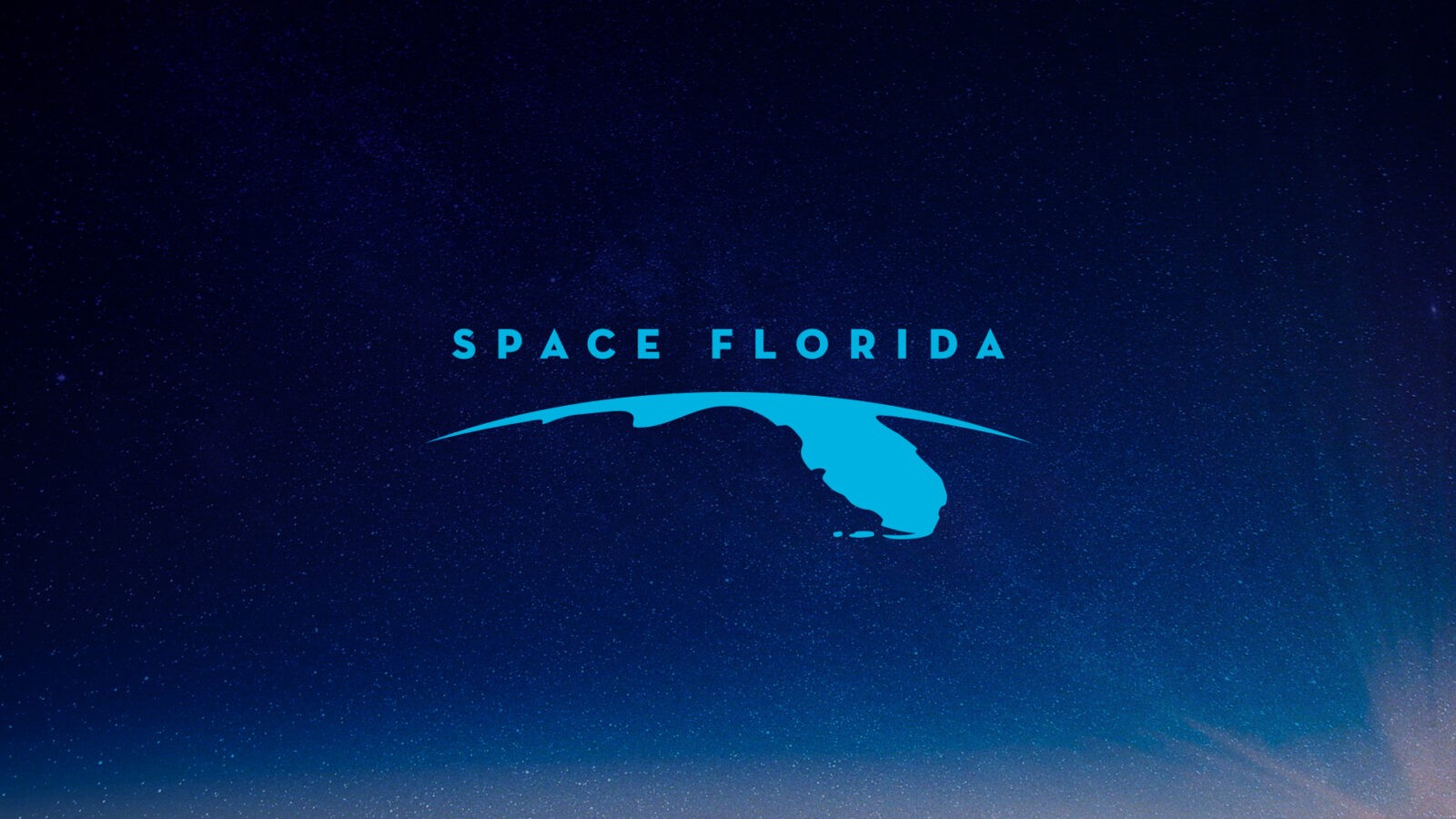 Default Image of Space Florida Logo