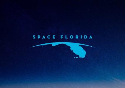 Space Florida Logo Default Image