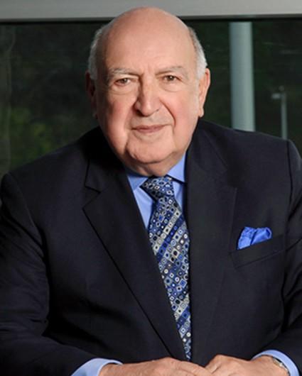 Frank DiBello