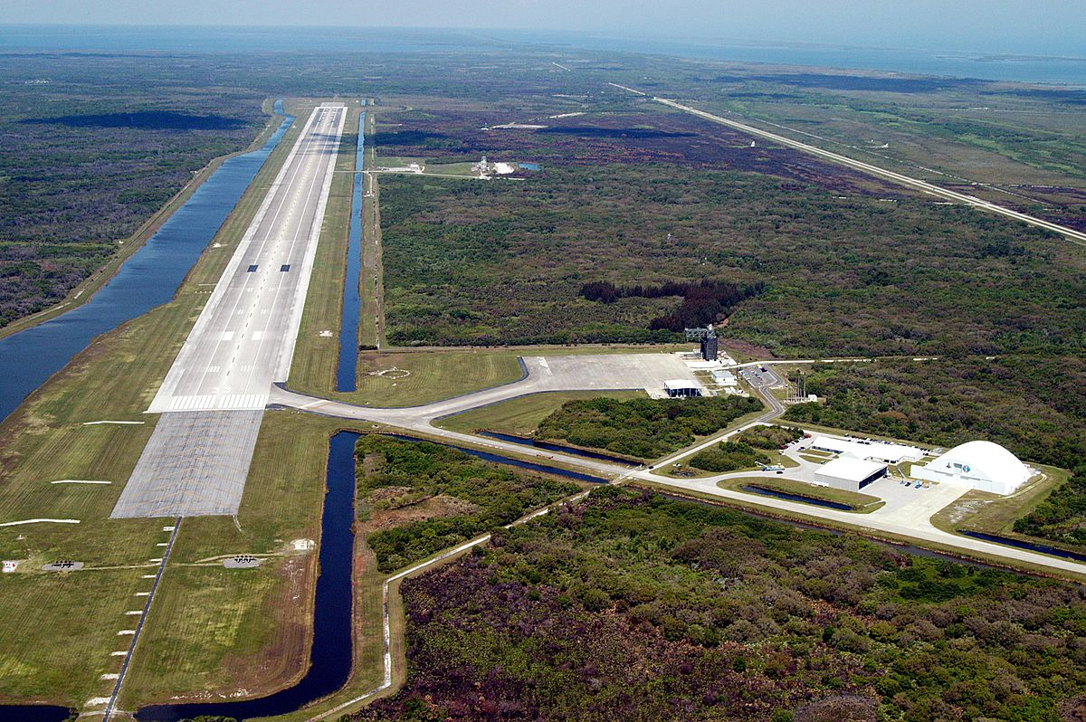 Launch and Landing Facility (LLF)