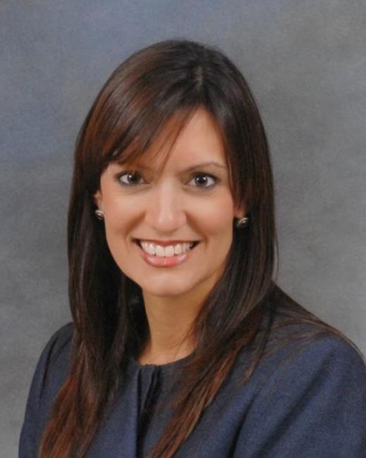 Lieutenant Governor Jeanette M. Nuñez