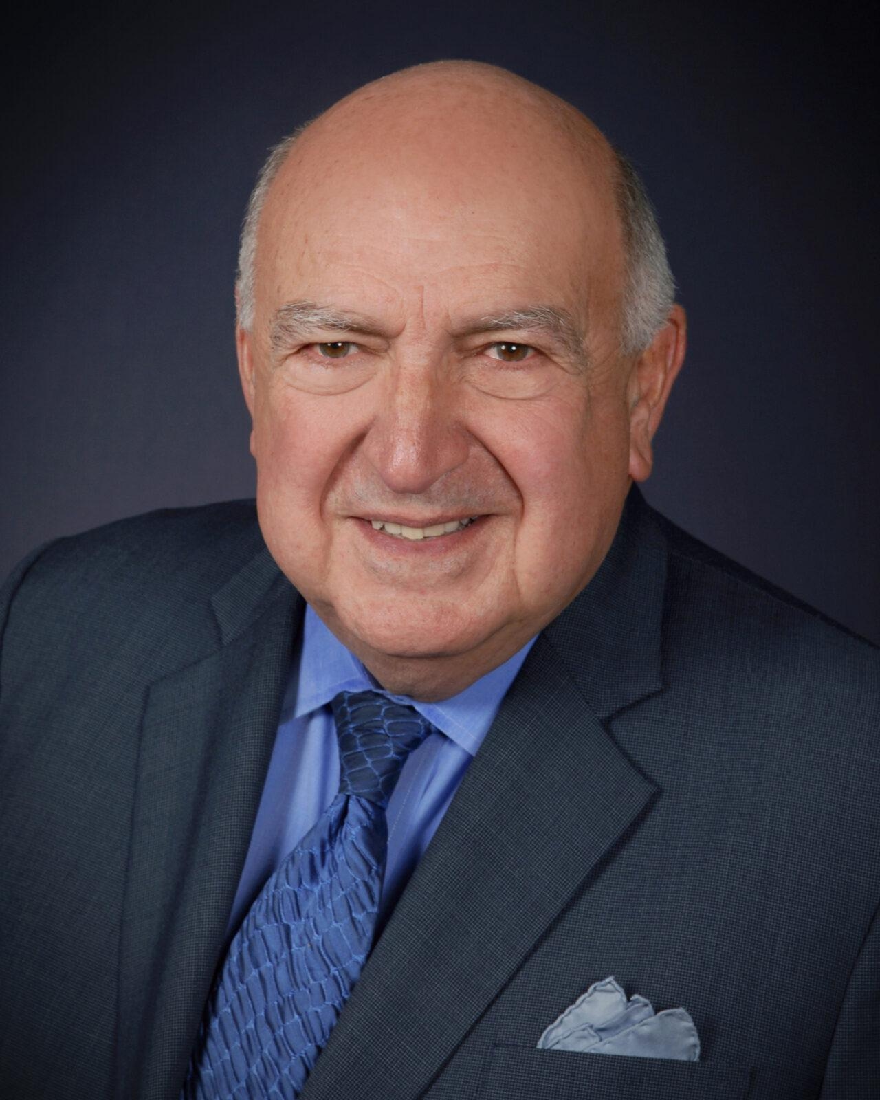 CEO Frank DiBello