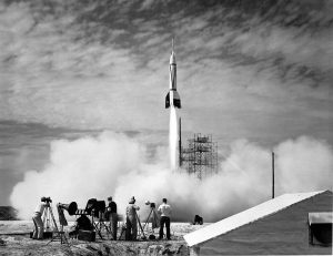 Bumper 8 Launch