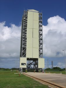 Space Launch Complex 46