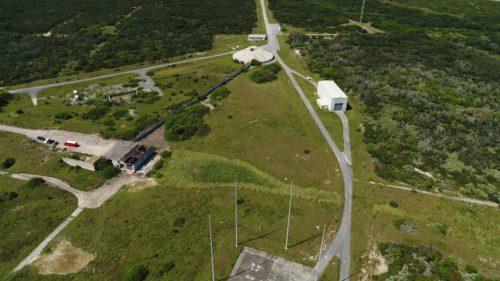 Launch Complex 20